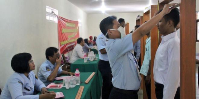Syarat Masuk Sekolah Penerbangan di Ambon